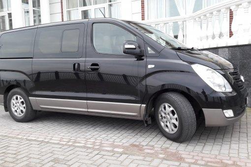 Трансфер в Польшу Такси