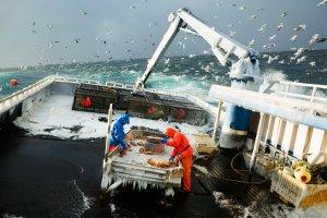 Смена моряков