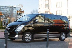Такси Калининград Щецин трансфер