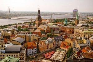 Такси Латвия Калининград трансфер
