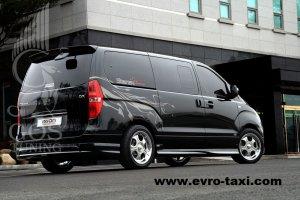 Такси Литва Калининград трансфер
